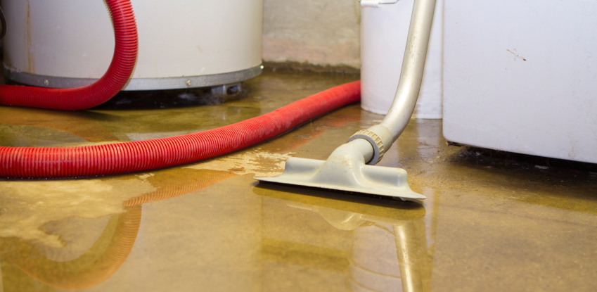 Your Guide to Water Damage Restoration and Basement Cleanup