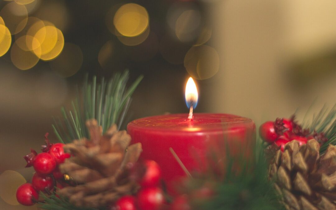 Keeping Safe with Fire Prevention This Holiday Season
